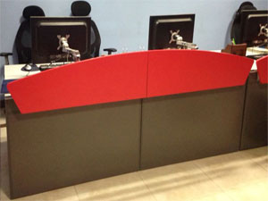 Security Consoles-2