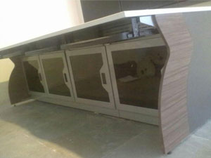 Security Consoles n1